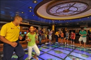 Youth Staff Jobs on Cruise Ships