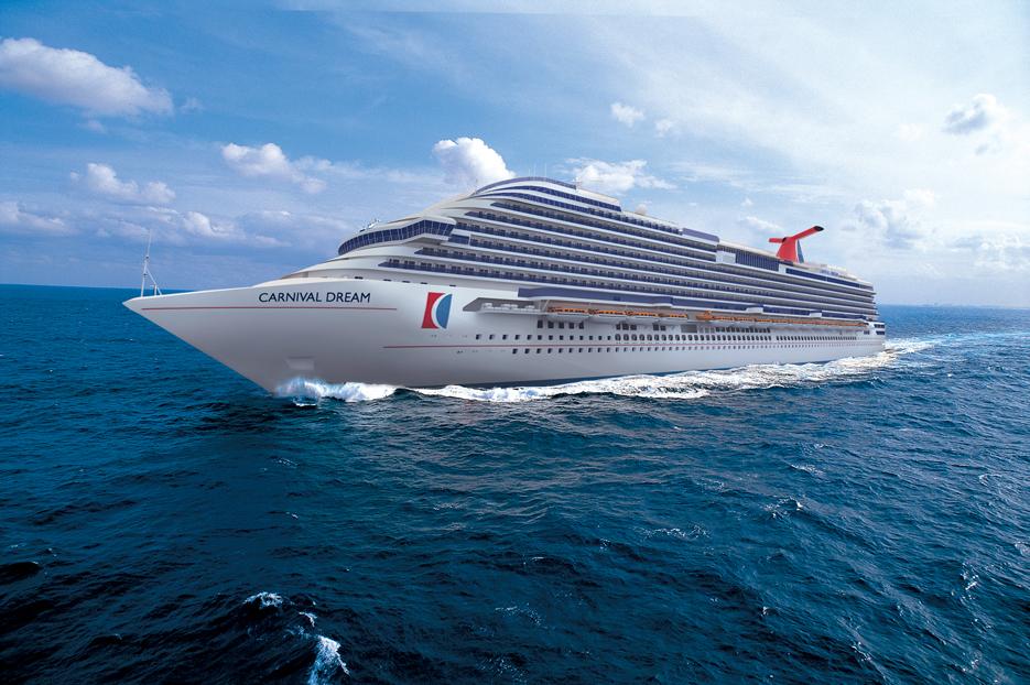 Carnival Cruise Line Cruise Job Directory
