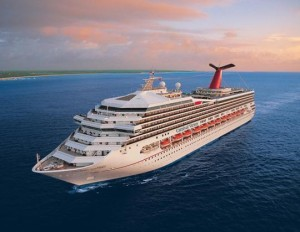 Cruise Ship Jobs with Carnival Cruise Lines
