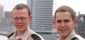 Cruise Ship Jobs as a Cadet