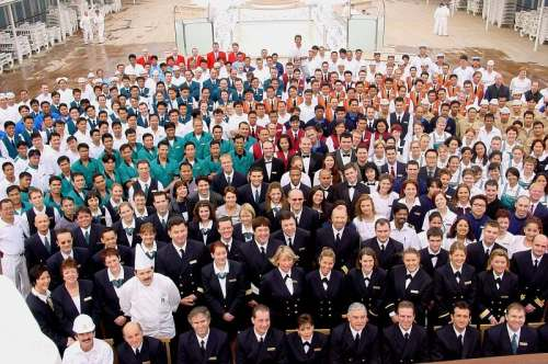 Training For Cruise Ship Jobs Cruise Job Directory