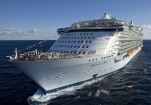 Cruise Ship Jobs with Royal Caribbean
