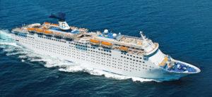 Cruise Jobs with Bahamas Paradise Cruise Line