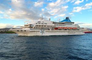 Cruise Jobs with Celestyal Cruises