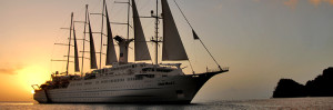 Cruise Ship Jobs with Club Med