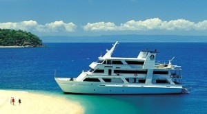 Cruise Jobs with Coral Expeditions