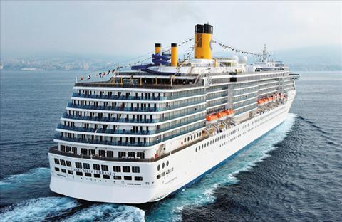 Cruise Ship Jobs with Costa Cruises