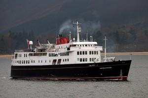 Cruise Ship Jobs with Hebridean Island Cruises