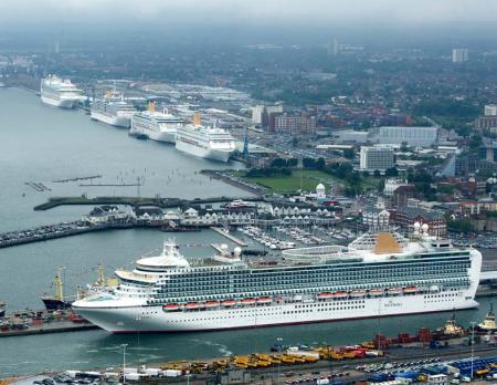 European Recruitment Events For Cruise Jobs With Carnival Uk Cruise Job Directory