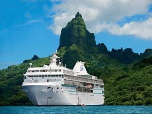 Cruise Ship Jobs with Paul Gaugin Cruises