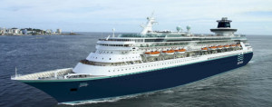 Cruise Ship Jobs with Pullmantur Cruises