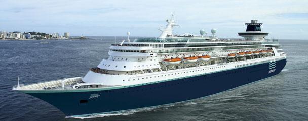 Pullmantur Cruise Job Directory