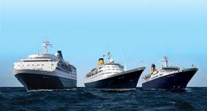 Cruise Ship Jobs with Saga Cruises