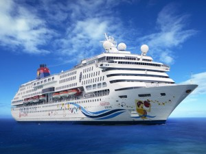 Cruise Ship Jobs with Star Cruises