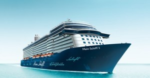 Cruise Ship Jobs with TUI Cruises