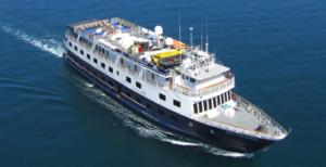 Cruise Ship Jobs with Un Cruise Adventures