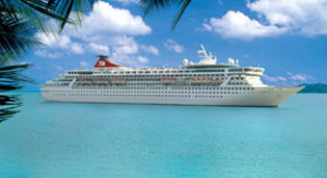 Cruise Jobs with Fred Olsen Cruises