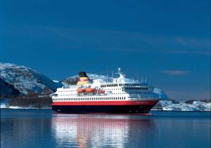 Cruise Ship Jobs with Hurtigruten