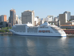 Cruise Ship Jobs with Silversea Cruises