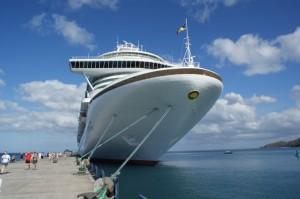 Cruise Ship Jobs with P&O Cruises