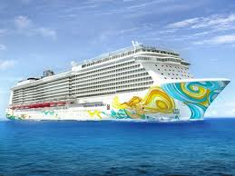 Cruise Ship Jobs with Norwegian Cruise Line