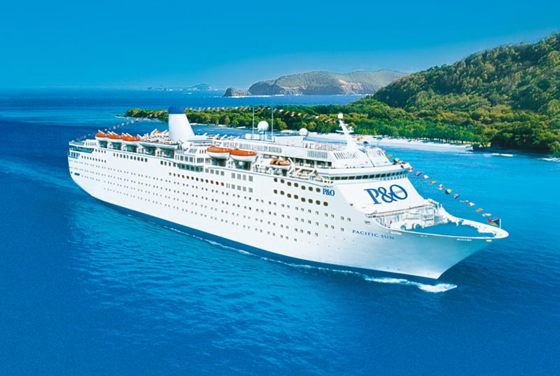 Canadian teen cruise ship opportunities