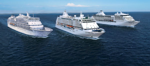 Cruise Ship Jobs with Regent Seven Seas
