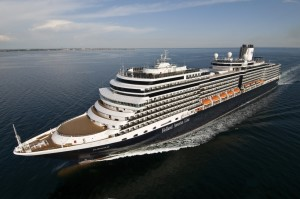Cruise Ship Jobs with Holland America