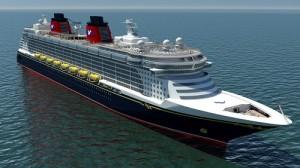 Cruise Ship Jobs with Disney Cruise Line