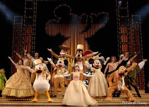 Disney Cruise Line Auditions In Vancouver In March 2014