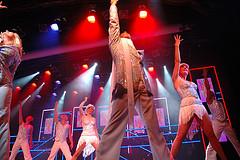 Royal Caribbean Auditions In Australia In April 2014