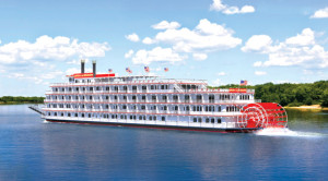 American Cruise Lines to Build Four New Ships