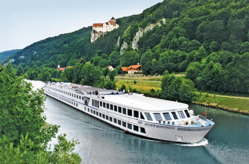 Uniworld Boutique River Cruise Collection Cruise Job