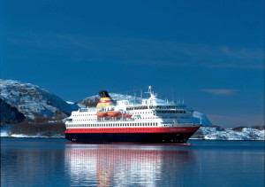 Cruise Jobs with Hurtigruten
