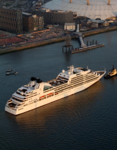 Seabourn Cruise Ship Jobs