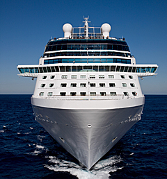 Celebrity Cruises Auditions