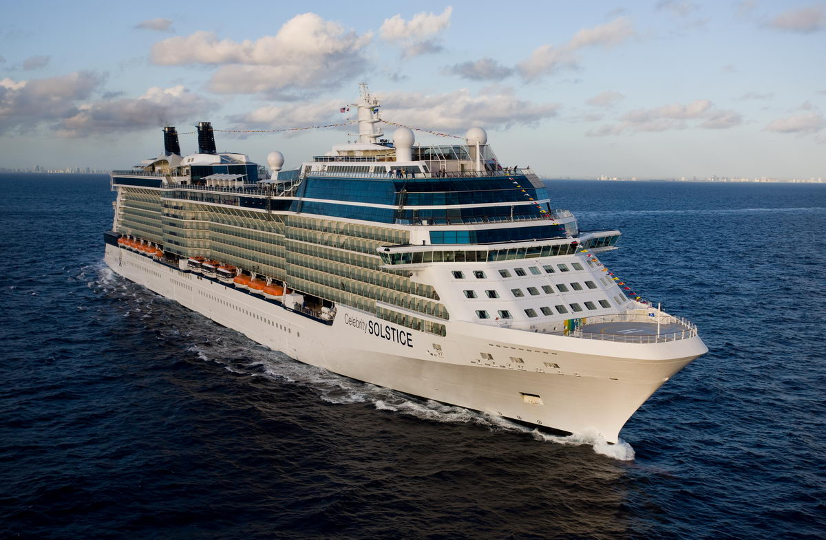 Cruise Ship Jobs-Celebrity Cruises