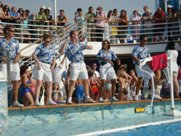 How to Apply as Cruise Staff