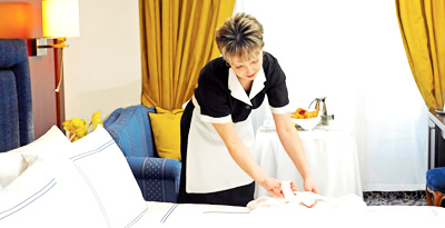How to Apply for Cruise Ship Jobs in Housekeeping – Cruise