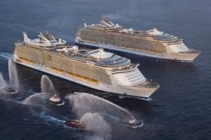 Cruise Ship Job Fairs in Mexico for Royal Caribbean Jobs