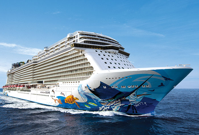 Norwegian Cruise Line Auditions