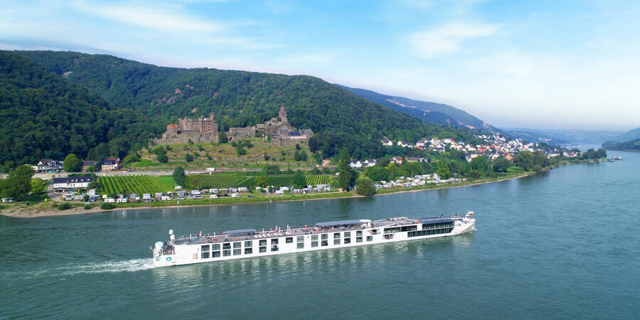 Crystal River Cruises Jobs October 2020 Cruise Job Directory